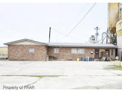 Cumberland County Commercial For Sale: 405 W Russell St