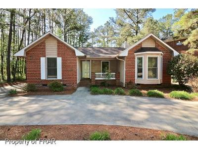 Moore County Single Family Home For Sale: 571 River Birch Drive