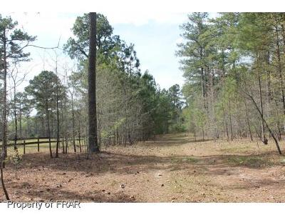 Raeford Farm For Sale: 399 Rogers Ln