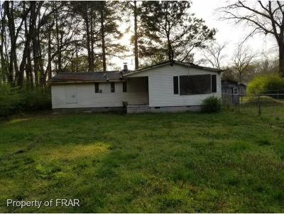 Cumberland County Single Family Home For Sale: 824 Sage St