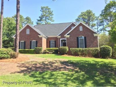Fayetteville Single Family Home For Sale: 442 Shawcroft Rd #226