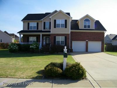 Aberdeen Single Family Home For Sale: 104 Walkabout Dr