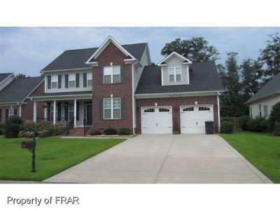 Fayetteville Single Family Home For Sale: 4039 Summerberry Dr #70