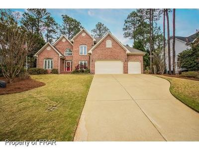 Fayetteville Single Family Home For Sale: 430 Shawcroft Road #157