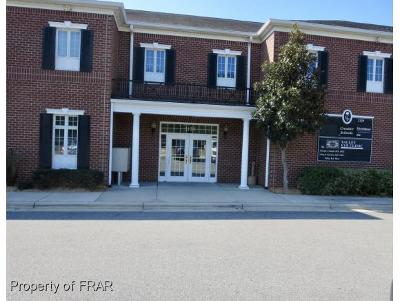 Cumberland County Commercial For Sale: 2139 Valleygate Drive