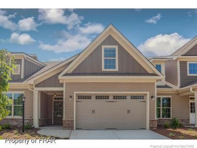 Pinehurst Single Family Home For Sale: 140 Winged Foot Road #60
