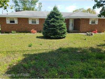 Spring Lake Single Family Home For Sale: 20 Meadow Street