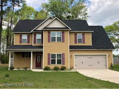 Cumberland County Rental For Rent: 3501 Thrower Rd