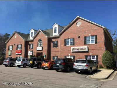 Fayetteville NC Commercial For Sale: $575
