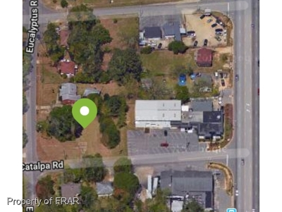 Cumberland County Commercial For Sale: 307 Eucalyptus Rd