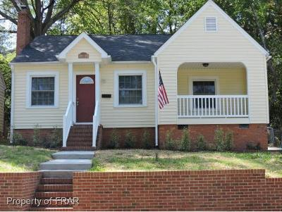 Cumberland County Single Family Home For Sale: 719 Greenland Dr