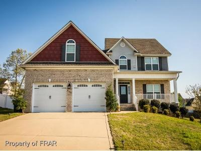 Cumberland County Single Family Home For Sale: 6033 Goldenrain Dr
