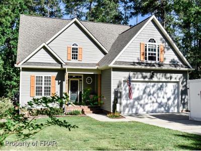 Sanford Single Family Home For Sale: 56 Port Bay