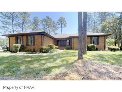 Sanford Single Family Home For Sale: 12 Nassau Ln