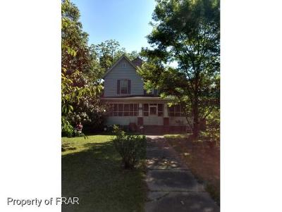 Sanford Single Family Home For Sale