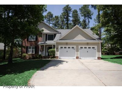 Sanford Single Family Home For Sale: 46 Wateredge Ln #422