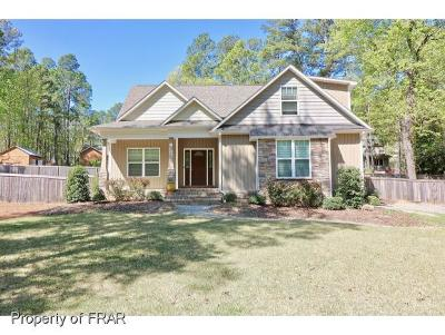 Southern Pines Single Family Home For Sale: 1814 E. Indiana Ave