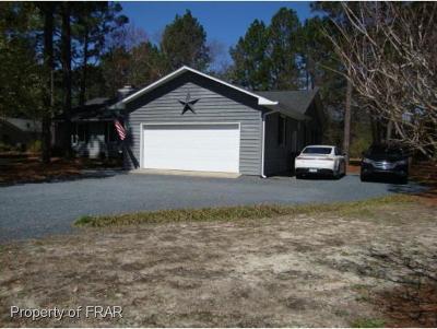 Carthage Single Family Home For Sale: 1472 Rays Bridge Road