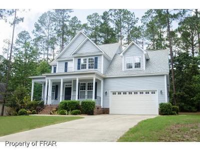 Sanford Single Family Home For Sale: 3214 Carolina Way #442