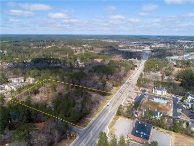 Fayetteville Residential Lots & Land For Sale: 6013 Ramsey Street