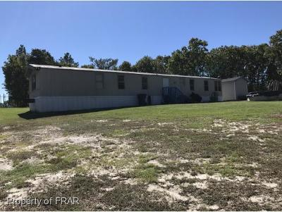 Hope Mills Residential Lots & Land For Sale: 4734 Monticello Avenue
