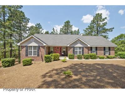 Pinehurst Single Family Home For Sale: 4 Wake Court #513