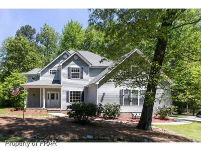 Single Family Home For Sale: 827 Riverbirch Drive