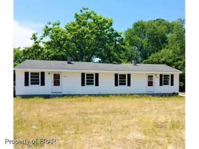 Cumberland County Multi Family Home For Sale: 63516357 Patton St