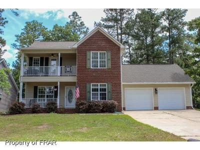 Sanford Single Family Home For Sale: 26 Starboard Tack #1