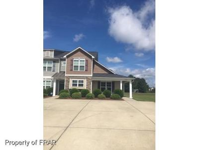 Raeford NC Single Family Home For Sale: $123,000