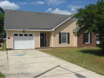 Single Family Home For Sale: 6322 Greycliff Dr