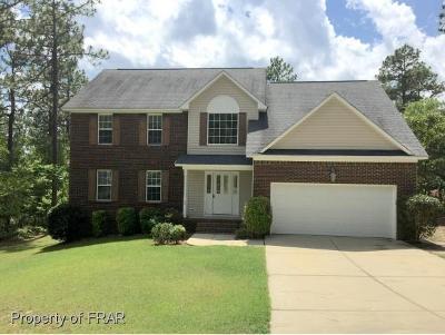 Sanford Single Family Home For Sale: 182 Sandpiper