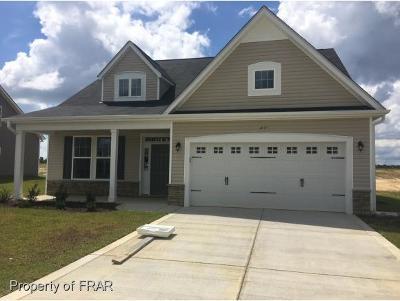 Single Family Home For Sale: 4635 Ritson Lane #18