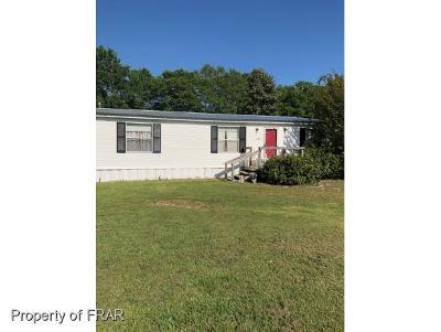 Fayetteville Single Family Home For Sale: 4329 Green Bush Avenue