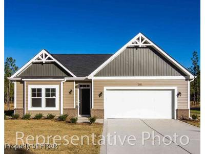 Aberdeen Single Family Home For Sale: 1310 Whitney Drive