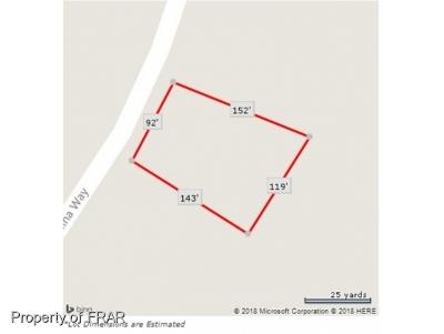 Harnett County Residential Lots & Land For Sale: 3173 Carolina Way