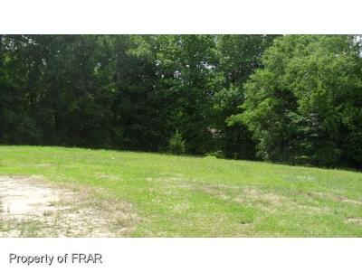 Cumberland County Residential Lots & Land For Sale: Edgecombe Ave