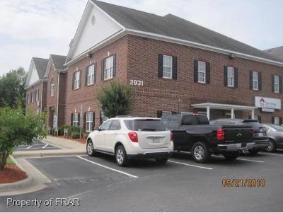 Cumberland County Commercial For Sale: 2931 Breezewood Avenue St.102