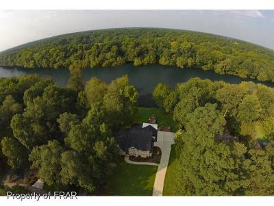 Harnett County Single Family Home For Sale: 1496 Keith Hills Road #123