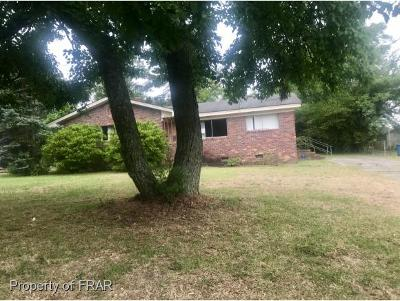 Cumberland County Single Family Home For Sale: 3223 Broadview Dr #15