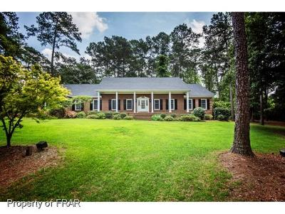 Fayetteville Single Family Home For Sale: 3248 Sids Mill Road #2