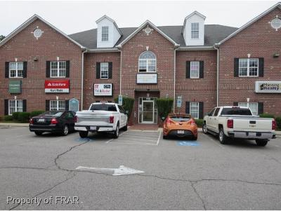 Cumberland County Commercial For Sale: 5511 Tallstone Dr. Unit 102