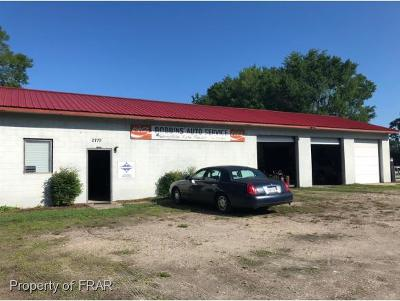 Cumberland County Commercial For Sale: 2775 River Rd