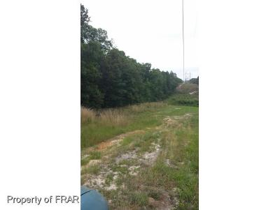 Harnett County Residential Lots & Land For Sale: Longleaf Dr