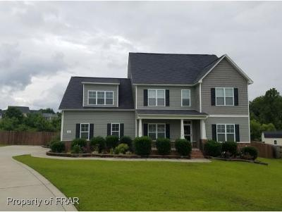 Raeford NC Single Family Home For Sale: $259,000