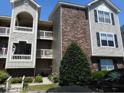 Cumberland County Single Family Home For Sale: 2701 Preston Woods Lane #8