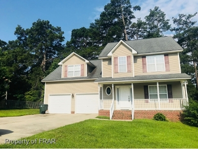 Cumberland County Rental For Rent: 3421 Gables