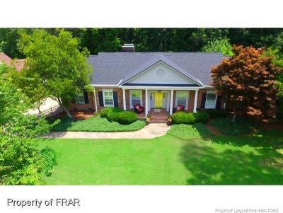 Fayetteville Single Family Home For Sale: 2708 Bennington Rd #601