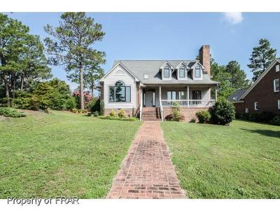 Fayetteville Single Family Home For Sale: 6700 Irongate Dr