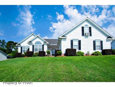 Cumberland County Single Family Home For Sale: 5720 Spreading Branch Rd. #10